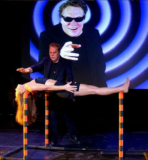 Hypnotist in Houston - The blog site for Hypnosis Works ...  Stage Hypnosis